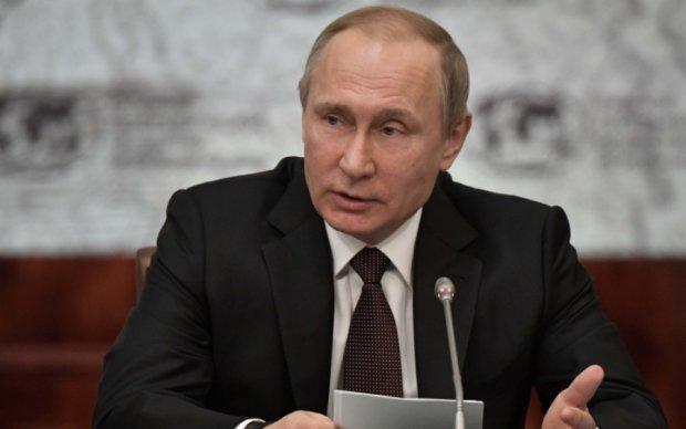 Новые двигатели Путина рассмешили соцсети