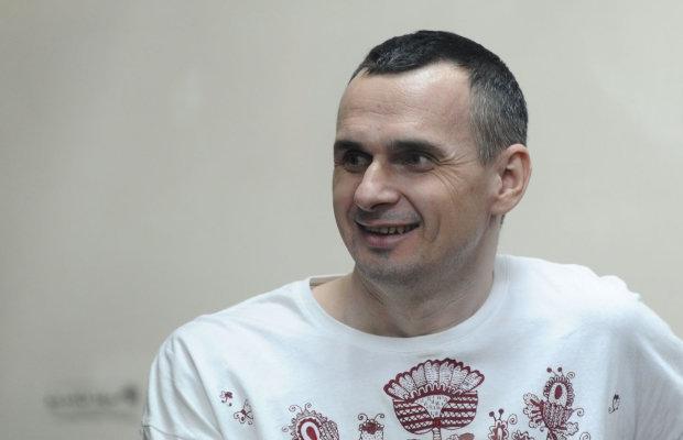 """""""Выглядит здоровым"""": украинцы шокированы циничным заявлением о полумертвом Сенцове"""