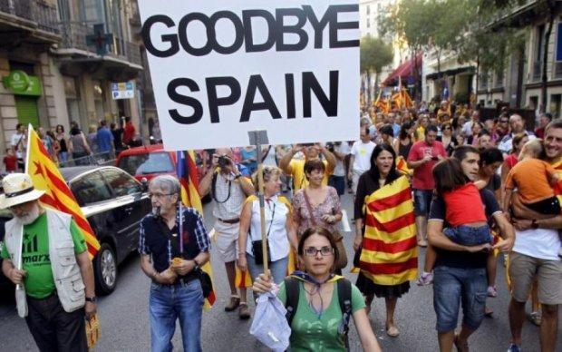 Мадрид пішов в атаку на Барселону
