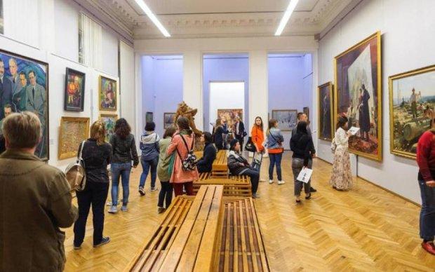Послание гения: в Киевском музее нашли уникальную реликвию