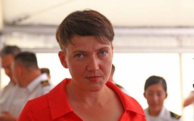 """Троє в човні, не рахуючи Наді: з ким Савченко """"йде в політику"""""""