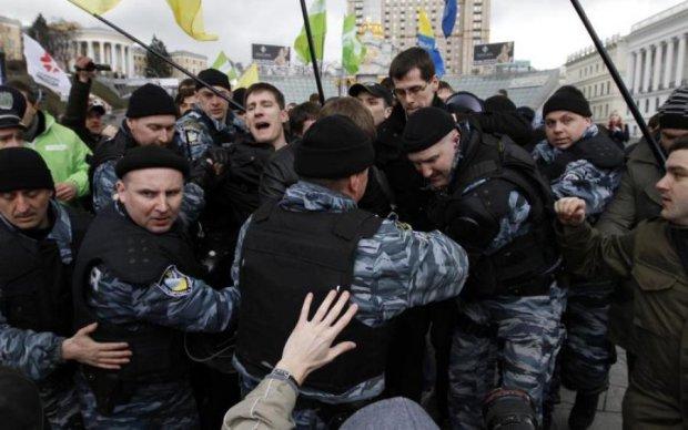 Лукашенко приютил палачей Майдана