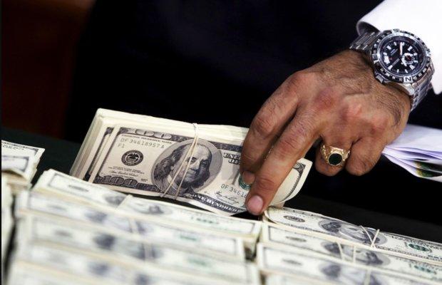 Відмивання грошей по-російськи: такі схеми не снилися і вовкам з Уолл-стріт