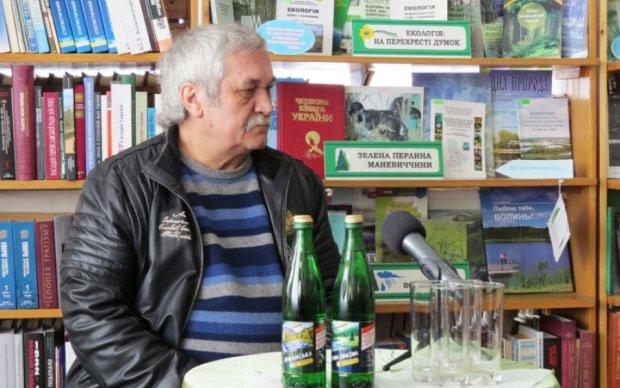 Украинский писатель высказался о цене Донбасса