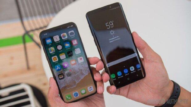 Samsung Galaxy S9 продають за копійки, але є один нюанс