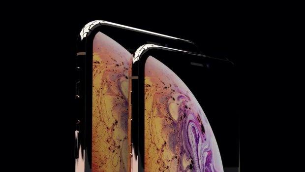Презентация Apple: миру показали iPhone XS Max