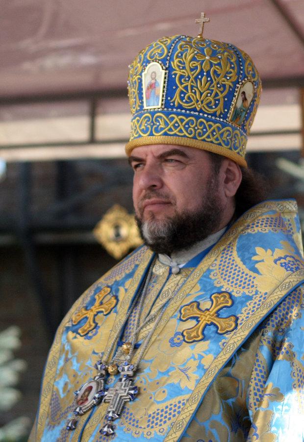 Винницкие верующие поддержали митрополита Симеона и перешли к Православной церкви Украины
