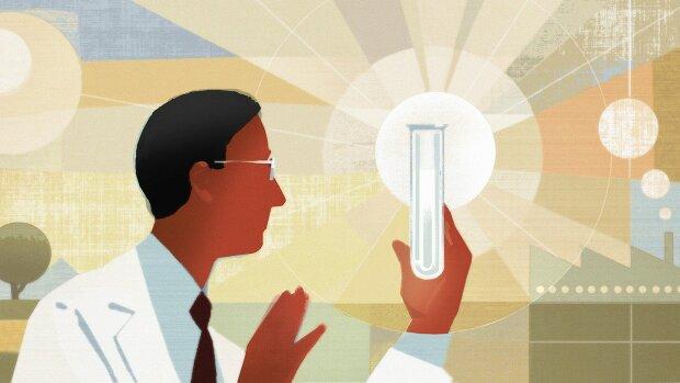 Підсвічують цілі: біологи придумали, як посилити наш імунітет