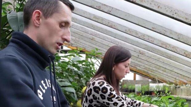 Семья из Тернополя, фото: скриншот из видео