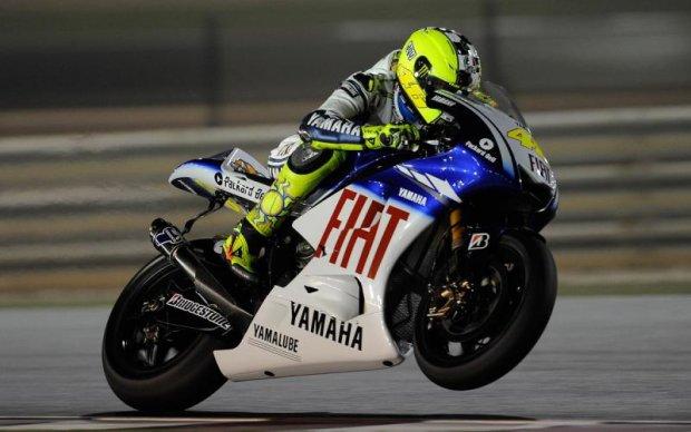 MotoGP: Легендарный итальянский гонщик выиграл этап чемпионата мира