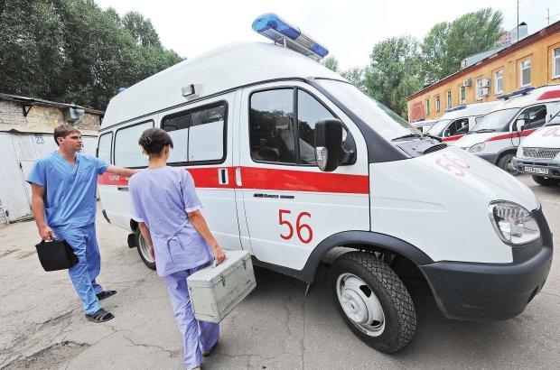 Моторошна ДТП з автобусом і вантажівкою: водій заснув за кермом, узбіччя всіяне тілами