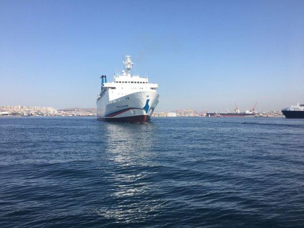 В Черном море загадочно утонул теплоход: что произошло