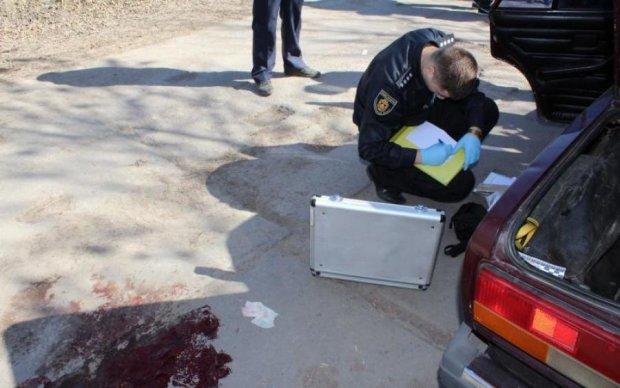 С дискотеки на кладбище: Украину всколыхнуло страшное убийство семиклассницы