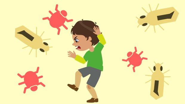 Вошивість: як позбутися паразитів на голові