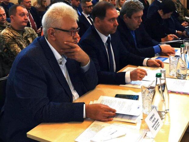 """Сивохо озвучив перші плани в РНБО по Донбасу: """"У терміновому порядку..."""""""