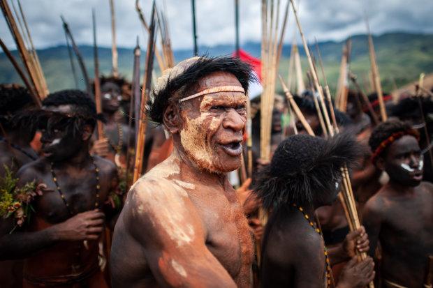 Нас ждет та же участь: ученые объяснили гибель древних цивилизаций