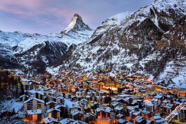Топ-10 бюджетних гірськолижних курортів