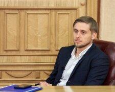 """Олександр Бондаренко, фото: """"Відкритий"""""""