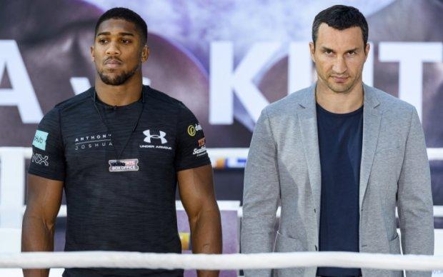 Кличко - Джошуа: Какие прогнозы дают эксперты на предстоящий бой