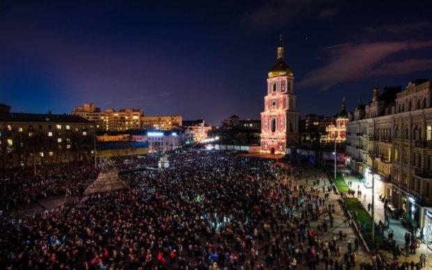 """""""Французская весна"""" повлияет на киевский транспорт"""
