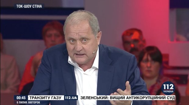 Анатолій Могильов: Влада повинна обмежити апетити агрохолдингів і повернути держпідтримку селянам
