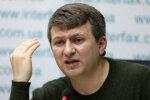 """Романенко розставив всі крапки над """"і"""" у вояжі """"слуг народу"""" до Давосу: """"Завіса, панове"""""""