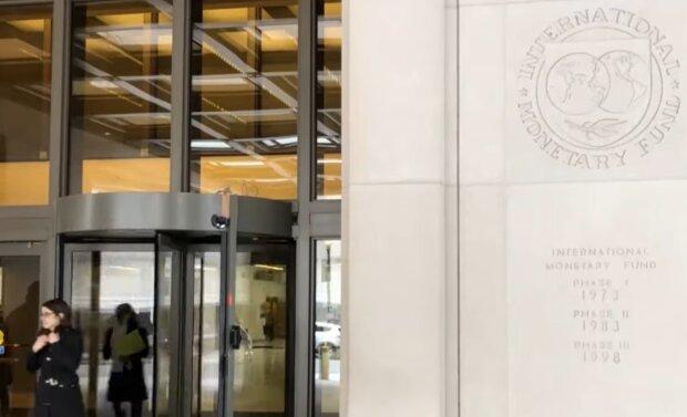 МВФ, фото: кадр из видео