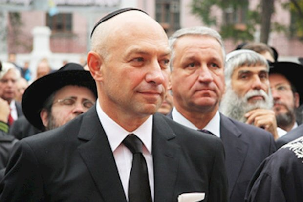 Геннадий Боголюбов