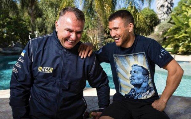 Ломаченко: Я хочу творить историю