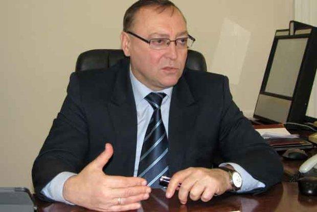 Валерий Коровий