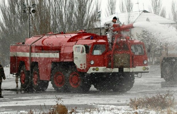 Пожарные, фото: ca.wikipedia.org