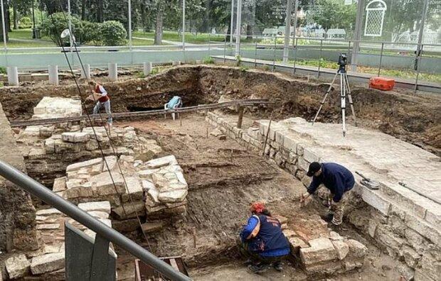 Дворец библейских царей нашли под Иерусалимом - роскошное поместье с шикарным видом