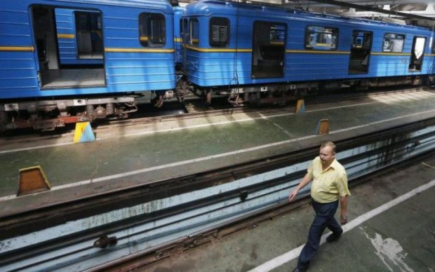 ЧП в киевском метро: внезапно умер пассажир