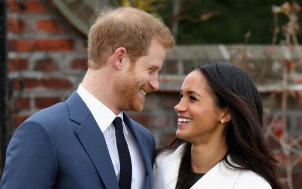 Свадьба принца Гарри и Меган Маркл: все, что нужно знать о церемонии