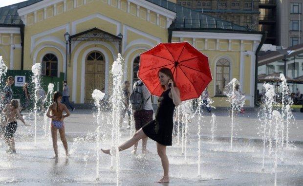 Погода на завтра: дощі порадують тільки три області, хто щасливчик
