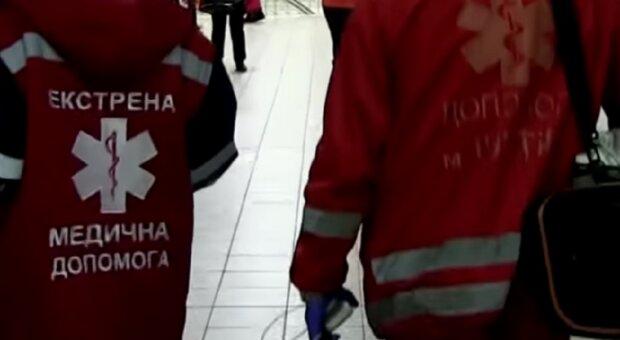Медики, кадр из видео, изображение иллюстративное: YouTube