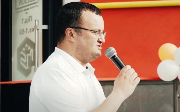 """В Черновцах закипела работа после ухода мэра Каспрука: """"Как в сказке """"1000 и 1 ночь"""""""