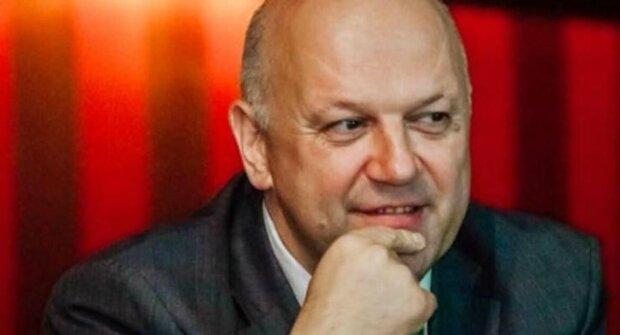 Михайло Пасічник, радник голови офісу Президента