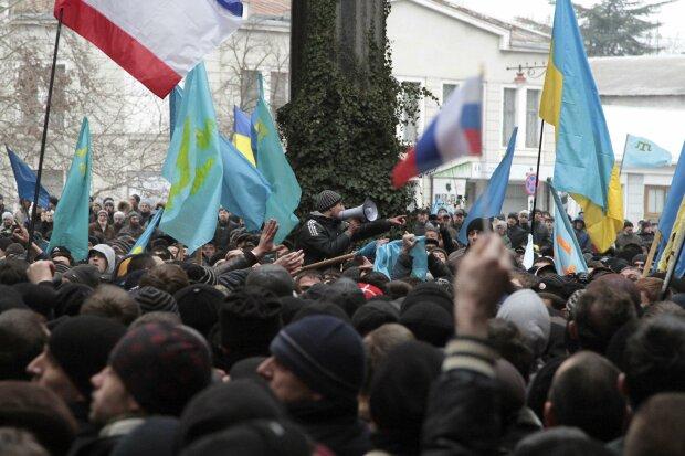 Суха війна: безводний Крим на межі катастрофи, Путін готує війська