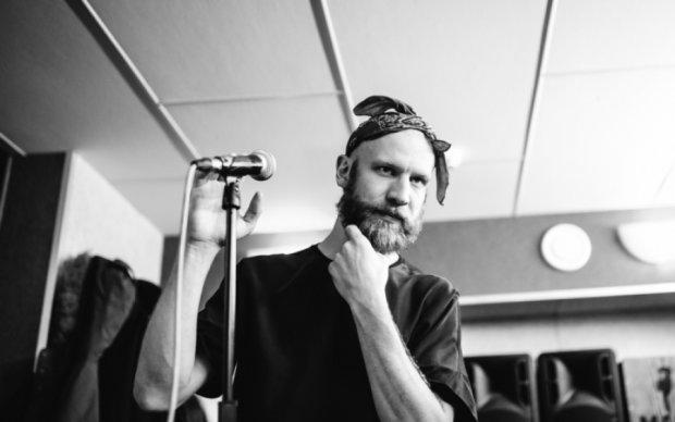 Хитрий Дорн: музикант відхрестився від скандальних заяв