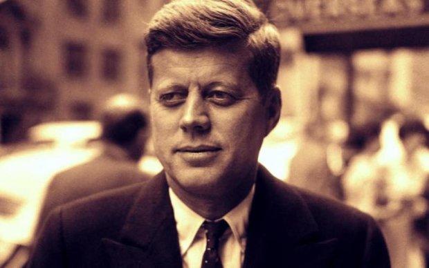 Американцы отмечают вековой юбилей Джона Кеннеди