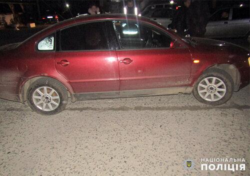"""На Хмельнитчине таксист разрушил репутацию перегаром: предоставлял услугу """"трезвый водитель"""""""