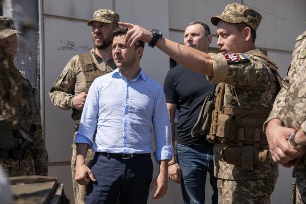 """Зеленский сделал мощное заявление по Донбассу, Путин в ступоре: """"Это трагедия"""""""