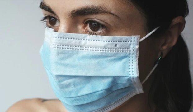 Что случится, если не носить маску — пугающий видео-ликбез