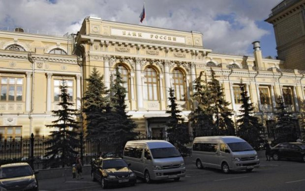 У Росії вже закінчується головне - долари