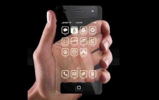 Samsung створила привабливу технологію для майбутнього iPhone 9