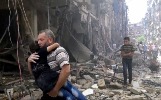У Меркель виступили з жорсткою заявою по Сирії