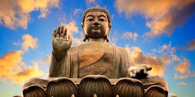 Археологи виявили святиню буддистів: фото