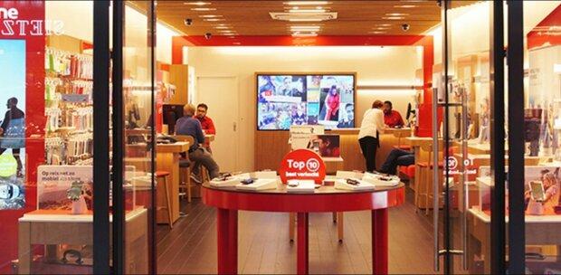 """Клиент Vodafone остался без интернета при списаниях 225 грн за 40 гб: """"Пользуюсь неделю…"""""""