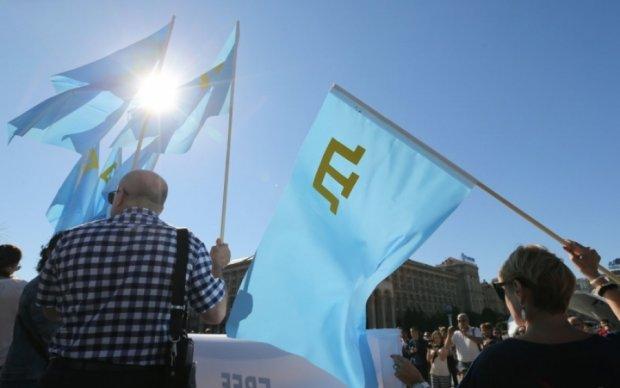 Крымские татары пожаловались на Россию в Европейский суд